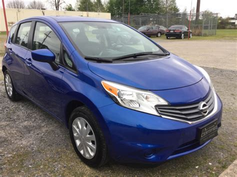 nissan note 2016 2016 nissan versa note sl city louisiana billy navarre