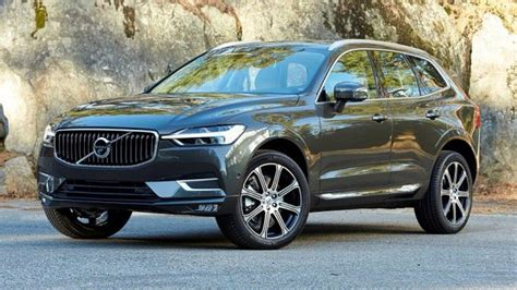 Watch Now  2019 Volvo Xc60 Preview, Pricing, Release Date
