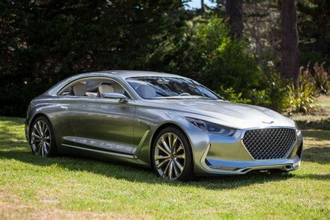 Hyundai Genesis Coupe 2017
