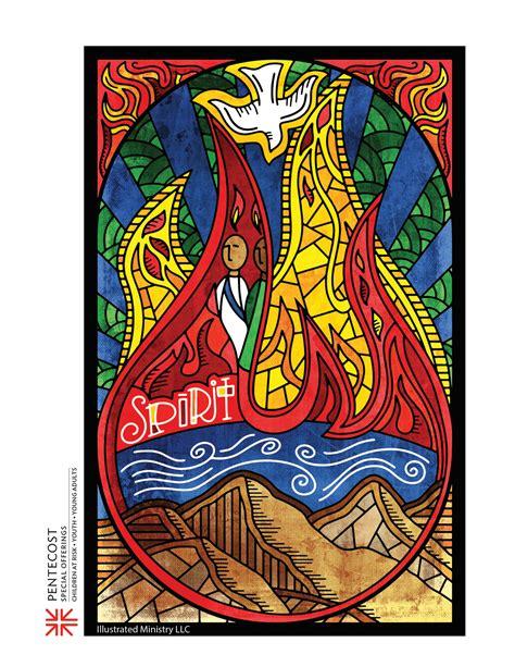 presbyterian special offerings pentecost