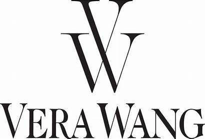 Vera Wang Designer American Clothing Logonoid Luxury
