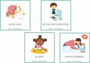 Comme On Fait Son Lit On Se Couche : a quelle heure coucher l 39 enfant de la naissance 5 ans ~ Melissatoandfro.com Idées de Décoration