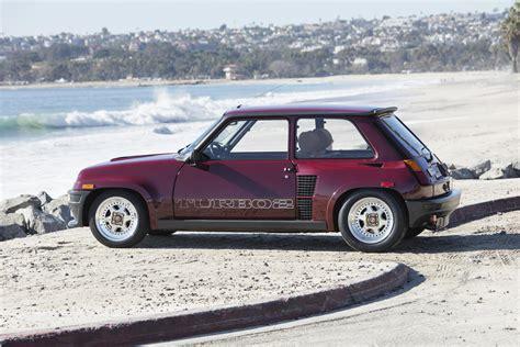 renault 5 turbo renault 5 turbo ii 1984 sprzedane giełda klasyków