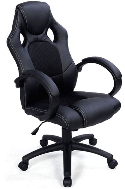 ficmax ergonomic high back large size office desk chair
