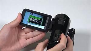 Digital Video DV Camera Camcorder - YouTube