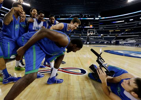 ncaa tournament florida gulf coast isnt ready