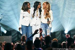 Video: Destiny's Child Reunites for 'Say Yes' Performance ...