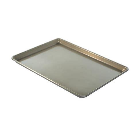 ware nordic baking sheet pan nonstick aluminum commercial naturals bakeware sheets cookie oven bake cooking catalog homedepot