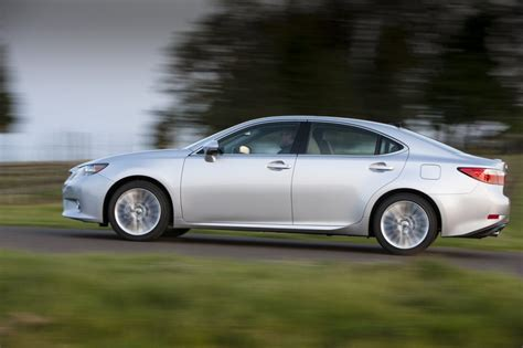 2013 Lexus Es 350 Picturesphotos Gallery Motorauthority