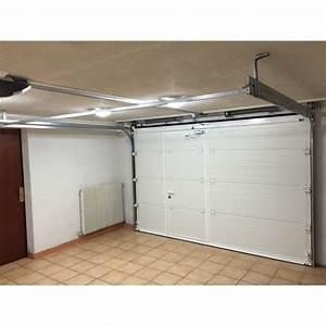 unique porte de garage avec cadre de porte interieur 27 With porte de garage avec cadre porte interieur