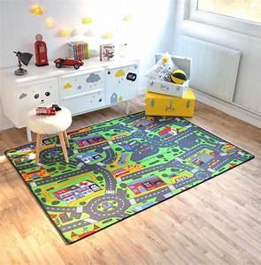 Tapis De Voiture Enfant : les 17 meilleures images du tableau des tapis pour les enfants sur pinterest ~ Teatrodelosmanantiales.com Idées de Décoration
