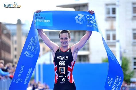 No one was going to stop alistair brownlee from retaining his olympic title at rio 2016, not even younger brother jonathan. Olympisch kampioen Brownlee komt naar Wuustwezel - 3athlon.be
