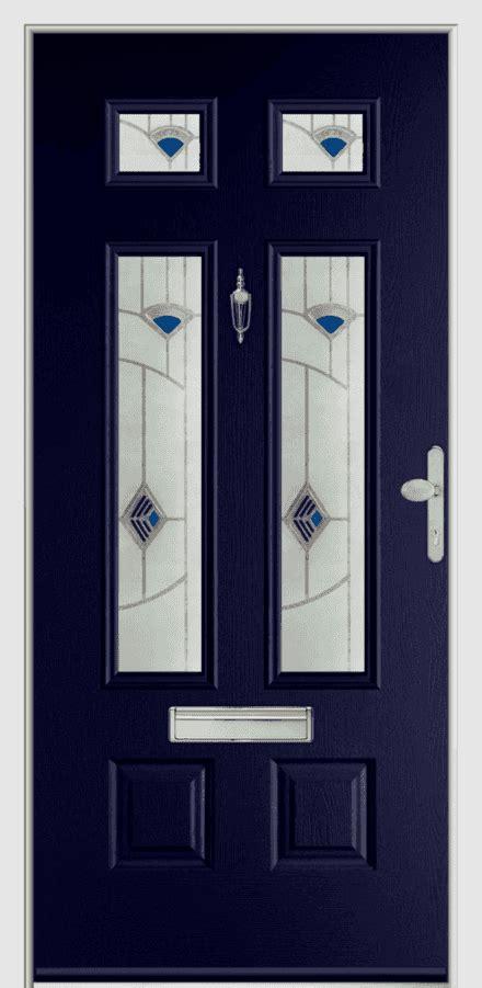 composite doors cardiff  bowmont composite door range