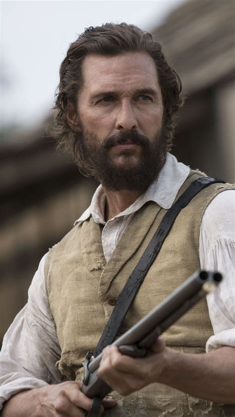 Matthew Mcconaughey Best Wallpaper The Free State Of Jones Best Matthew