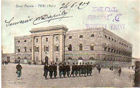 ufficio postale borgo san lorenzo turi bari cartoline d epoca