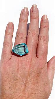 Aqua Floating Ring | Rings, Aqua, Jewelry vendor