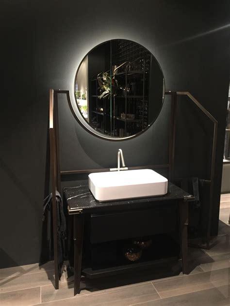 Modern Bathroom Vanities With Tops Modern Bathroom Vanity With Black Marble On Top Home