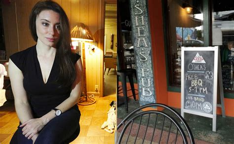 Casey Anthony Involved In Bar Fight...Woman Pours Drink on ...