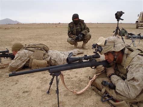 Usmc Sniper Wallpaper