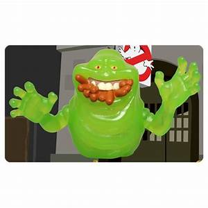 Artissimo Designs San Diego Ghostbusters Dog Slimer Figure Convention Exclusive