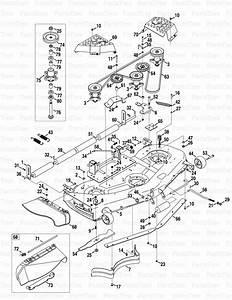 Craftsman Garden Tractor Parts List