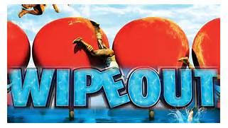 wipeout  Wipeout