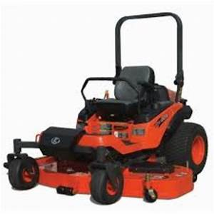 Kubota Zd321 Service Manual