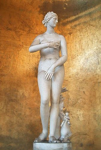 Venus de Medici | Goddess of Love and Beauty by Cleomenes