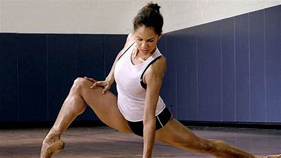 Dancers Without Misty Copeland Ballet Thinking Gifs