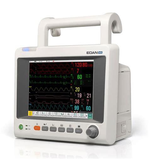 EDAN iM50 portable patient monitor