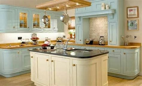 rounded corners kitchen cabinet colors french