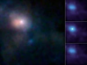 Galactic Gas Cloud Could Help Spot Hidden Black Holes ...