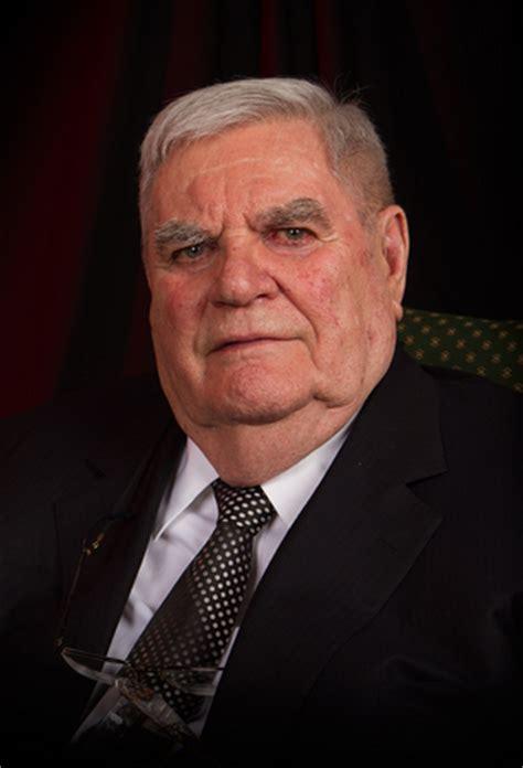 Nov. 19 memorial service for namesake of ONU's James F ...