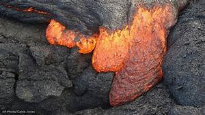 Lava Flows  What To Know About A U0026 39 A And Pahoehoe