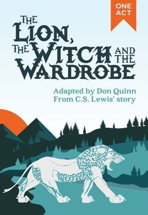 The The Witch And The Wardrobe Text by C S Lewis The The Witch And The Wardrobe By Quinn
