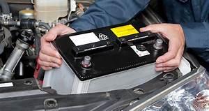 Batterie Voiture Amperage Plus Fort : comment fonctionne une batterie de voiture ~ Medecine-chirurgie-esthetiques.com Avis de Voitures