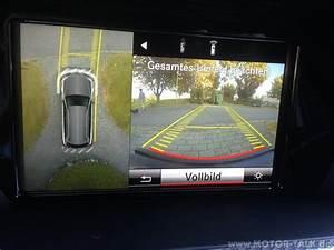 Auto Kamera 360 Grad : 360 grad kamera neuer glk in der schweiz mercedes glk ~ Jslefanu.com Haus und Dekorationen