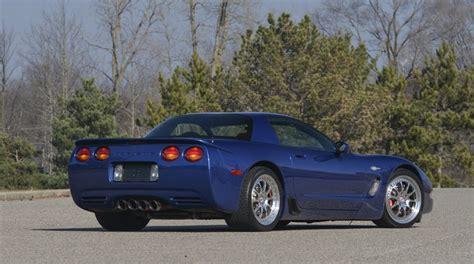 2002 Chevrolet Corvette Lingenfelter 427 Turbo by 2002 Chevrolet Corvette Z06 830 Hp Lingenfelter Stage Iii