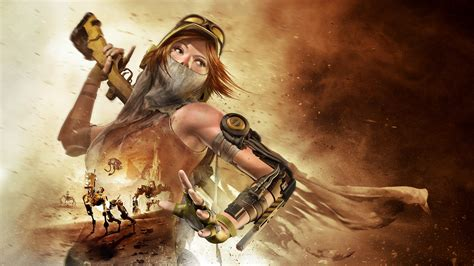 Recore Hd Xbox One Wallpapers Hd Wallpapers Id 18444