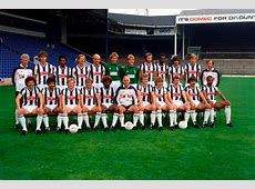 West Bromwich Albion in the 80s Birmingham Mail