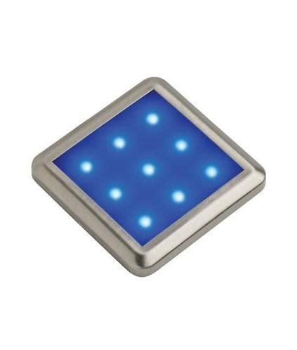 RGB LED Square Colour Changing Lights