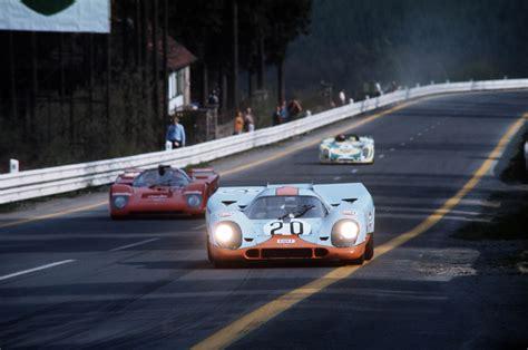 1970→1971 Porsche 917 Kurzheck