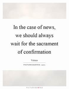 Confirmation Qu... Sacrament Quotes