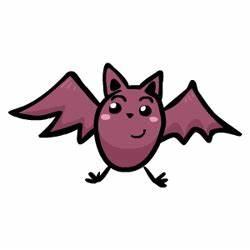 Cute Cartoon Bat | www.pixshark.com - Images Galleries ...