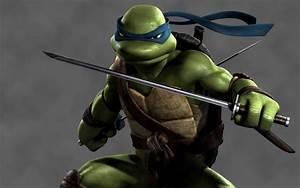 Platinum Games Is Developing A New Ninja Turtles Game