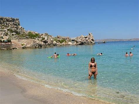 Malta Island Beaches