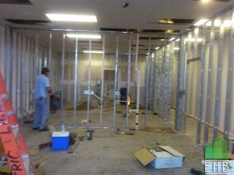 commercial construction bakery construction