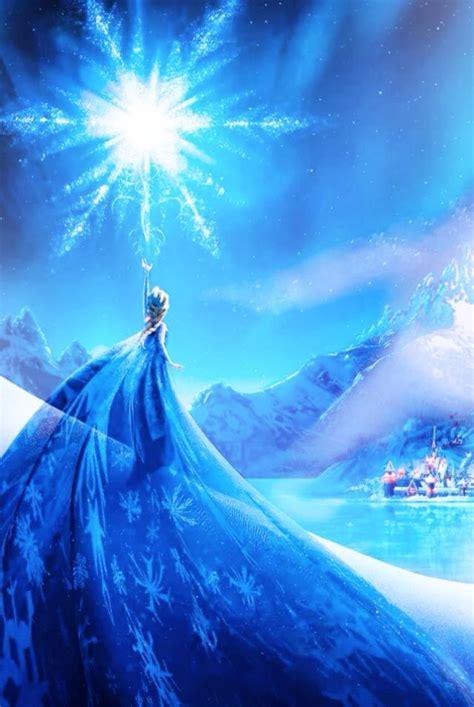 Elsa Background Frozen Elsa Disney Wallpaper Disney Wallpapers