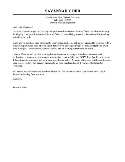 Standard Cover Letter Sle Parking Enforcement Officer Resume Sales Officer Lewesmr