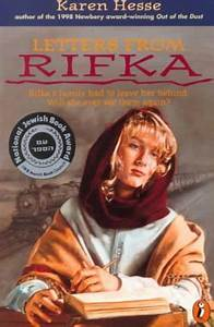 Letters from rifka teen book review teen ink for Letters from rifka book online